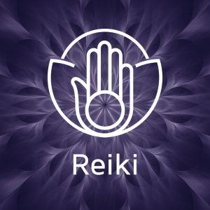 Reiki - jij straalt als je energie stroomt